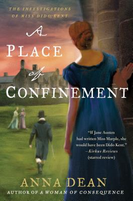A Place of Confinement Cover