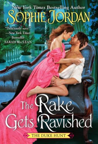 Cover for The Rake Gets Ravished