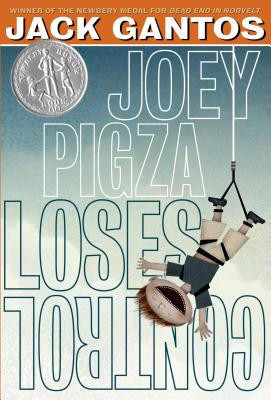 Joey Pigza Loses Control Cover Image