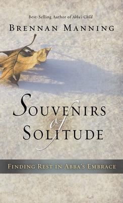 Souvenirs of Solitude Cover