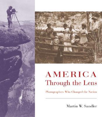 America Through the Lens Cover