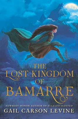 The Lost Kingdom of Bamarre Cover Image