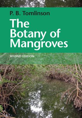 Cover for The Botany of Mangroves