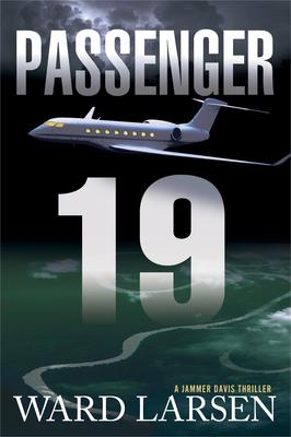 Passenger 19 Cover