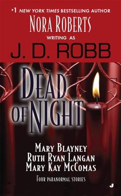 Dead of Night cover image