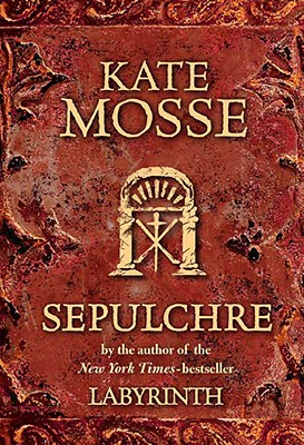 Sepulchre Cover