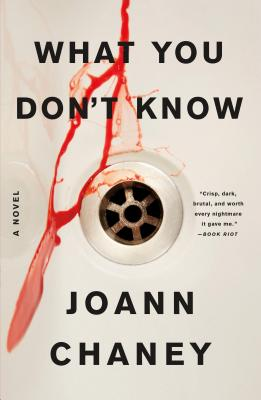 What You Don't Know: A Novel Cover Image