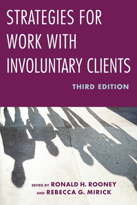 Strategies for Work with Involuntary Clients Cover Image
