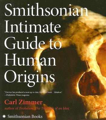 Cover for Smithsonian Intimate Guide to Human Origins