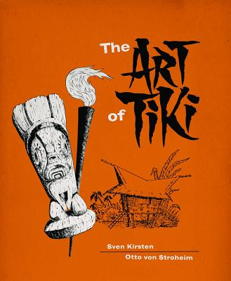 The Art of Tiki Cover Image