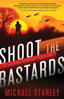 Shoot the Bastards Cover Image