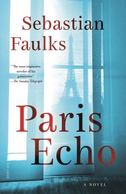 Paris Echo: A Novel Cover Image