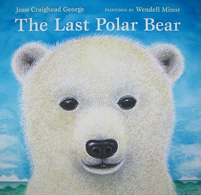 The Last Polar Bear Cover