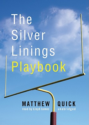 The Silver Linings Playbook Cover Image