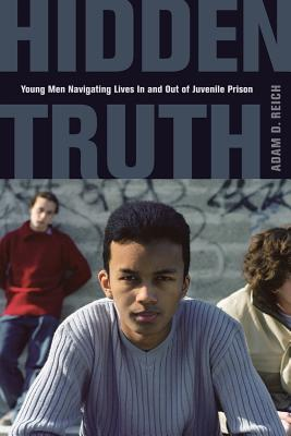 Cover for Hidden Truth