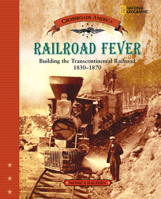 Railroad Fever Cover