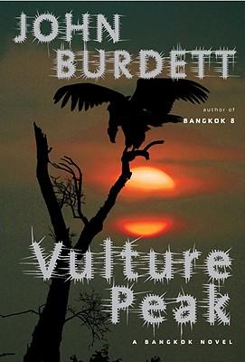 Vulture Peak Cover Image