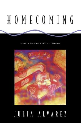 Homecoming: New and Collected Poems Cover Image