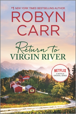 Return to Virgin River (Virgin River Novel #19) Cover Image