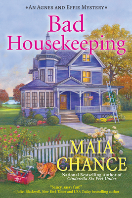 Bad Housekeeping: An Agnes and Effie Mystery Cover Image