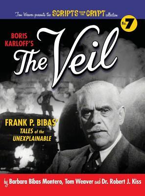 Boris Karloff's the Veil Cover Image