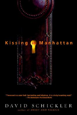 Kissing in Manhattan: Stories Cover Image