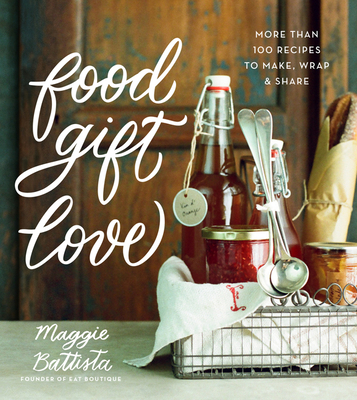 Food Gift Love Cover