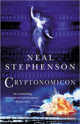Cryptonomicon Cover Image