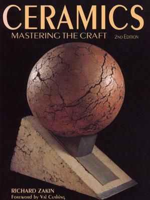 Ceramics: Mastering the Craft Cover Image