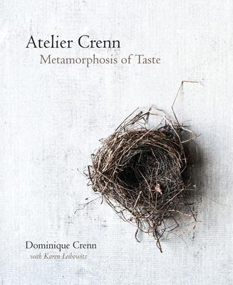 Atelier Crenn: Metamorphosis of Taste Cover Image