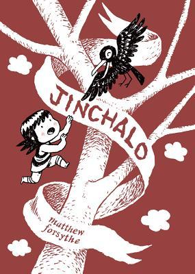 Jinchalo Cover