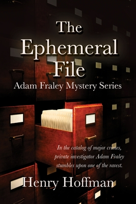 Cover for The Ephemeral File