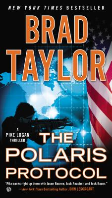 The Polaris Protocol (A Pike Logan Thriller #5) Cover Image