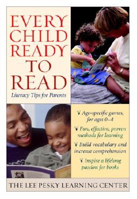 Every Child Ready to Read Cover