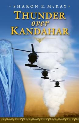 Thunder Over Kandahar Cover