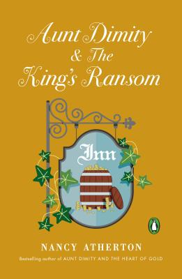 Aunt Dimity and The King's Ransom (Aunt Dimity Mystery) Cover Image