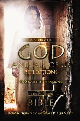 A Story of God and All of Us Reflections Cover