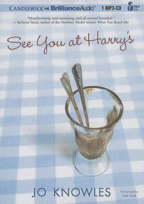 See You at Harry's Cover Image