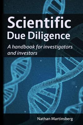 Scientific due diligence: A handbook for investigators and investors Cover Image