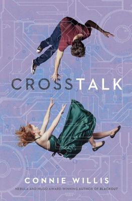Crosstalk: A Novel Cover Image