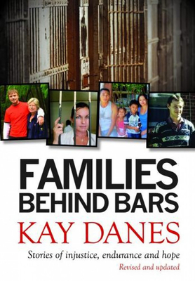 Families Behind Bars Cover