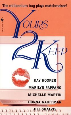 Yours 2 Keep Cover