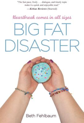 Big Fat Disaster Cover Image