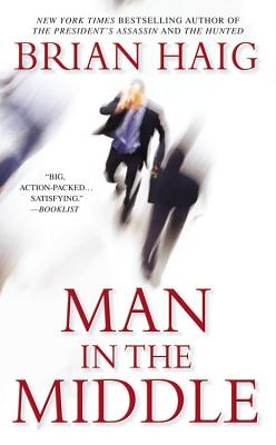 Man in the Middle Cover