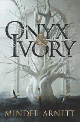 Cover for Onyx & Ivory