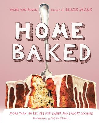 Home Baked Cover