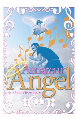 Amature Angel Cover Image