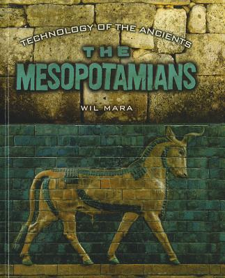 The Mesopotamians Cover Image