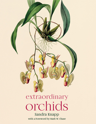 Extraordinary Orchids Cover Image