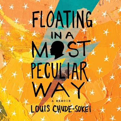 Floating in a Most Peculiar Way Lib/E: A Memoir Cover Image